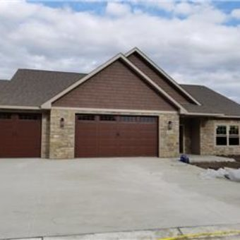 Contract for deed 2008 Forest Court, Saint Cloud MN 56303