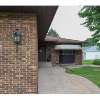 Contract For Deed 1869 Eustis Street, Lauderdale MN 55113-