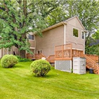 Contract for deed 	1508 Joseph Street, Burnsville MN 55306-