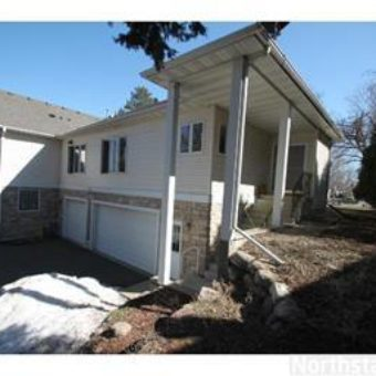 Contract for deed 9516 12th Avenue S, Bloomington MN 55425-2501