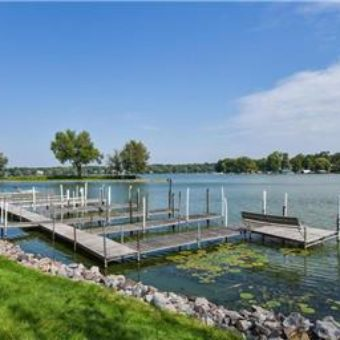 Contract for deed 5400 Three Points Boulevard #313, Mound MN 55364-9458