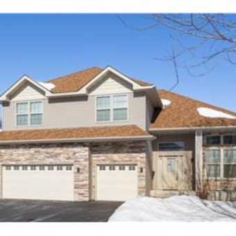 Contract for Deed 1601 128th Lane NW, Coon Rapids MN 55448-1573