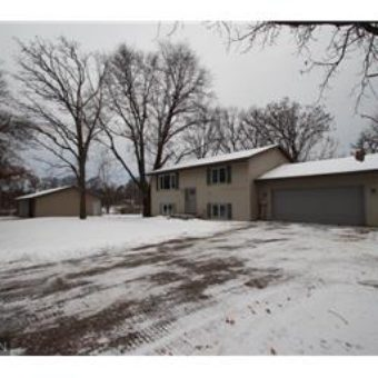 Contract for deed 805 Railroad Avenue SE, Isanti MN 55040-9401