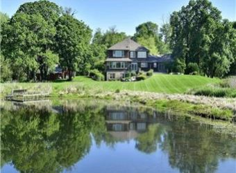 Contract for deed 100 Game Farm Road N, Minnetrista MN 55359-9492