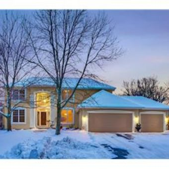 Contract For Deed 2231 Hunter Drive, Chanhassen MN 55317-