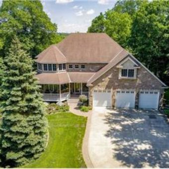 Contract for deed 3950 Golfview Dr Drive, Jordan MN 55352-