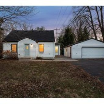 Contract for deed 2716 Harvester Avenue E, Maplewood MN 55119-4805