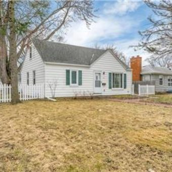 Contract for deed 4737 Xenia Avenue N, Crystal, MN 55429