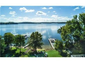 Contract for deed 	5355 Cedar Point Road, Minnetrista MN 55364-5001