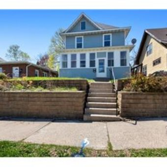 Contract For Deed 1132 Selby Avenue, Saint Paul MN 55104-6419