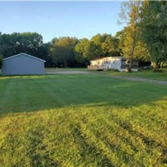 Contract for deed 14209 88th Street NE, Otsego MN 55330