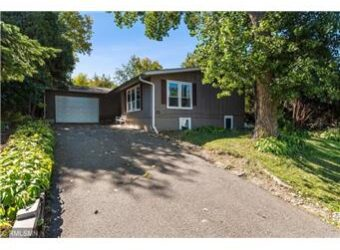 Contract for deed 962 42 1/2 Avenue NE, Columbia Heights MN 55421-3157