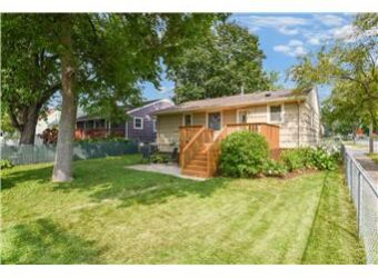 Contract for deed 4052 16th Avenue S, Minneapolis MN 55407-3309