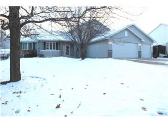 Contract for deed 16086 Harmony Trail, Lakeville MN 55044-5395