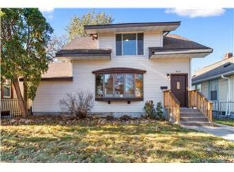 Contract for deed 	5010 S 31st Avenue, Minneapolis MN 55417