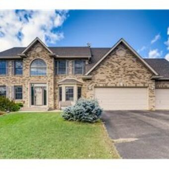 Contract for dee 10807 184th Court NW, Elk River MN 55330