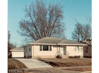 Contract for deed 2039 Case Avenue E, Saint Paul MN 55119-4620