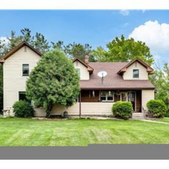 Contract for deed 48525 Acacia Trail, Stanchfield MN 55080-5295
