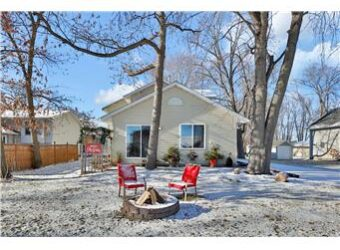 Contract for deed 868 19th Street SE, Forest Lake MN 55025-0342